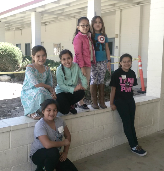 SOCIHACKS Girls In STEM/STEAM Hackathon @ California State University Channel Islands