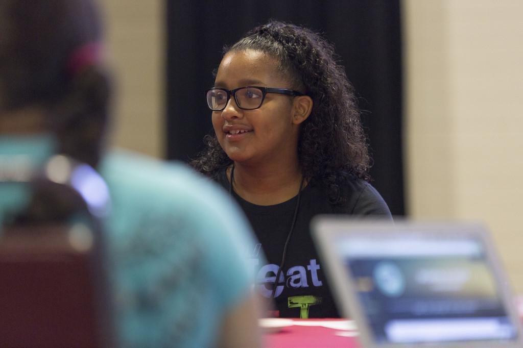 SOCIHACKS CSUCI Verizon Inspire Her Mind Hackathon