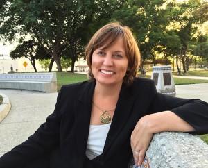 SOCIHACKS CEO Melissa Carlysle