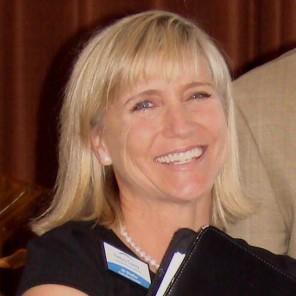 SOCIHACKS Volunteer Jill Shaffer